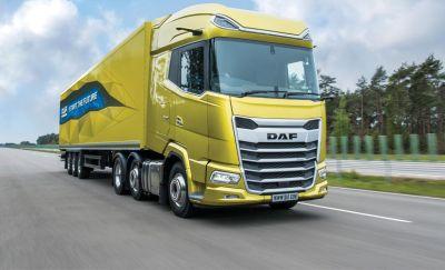 DAF XG+ truck
