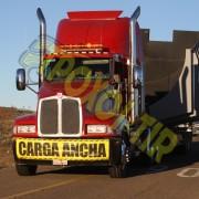 Viva los camiones de Mexico!