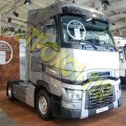 Η νέα γκάμα «Range T» της Renault απέσπασε τελικά την κορυφαία διάκριση «Φορτηγό της Χρονιάς 2015» (International Truck of the Year 2015)